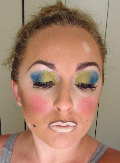Eyeshadow Addicts Anonymous Makeup Don Ts