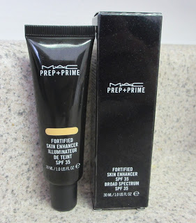 MAC Prep+Prime Fortified Skin Illuminateur in Neutralize