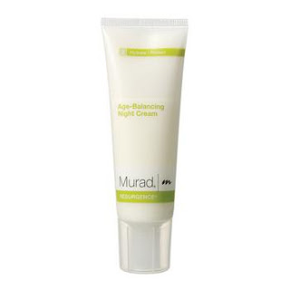 MIRACLE PRODUCT: Murad Age Balancing Night Cream Review