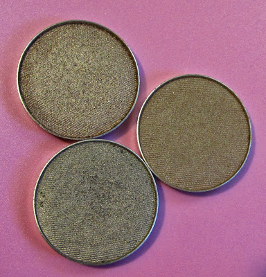 Makeup Geek Eyeshadows — Review, Swatches